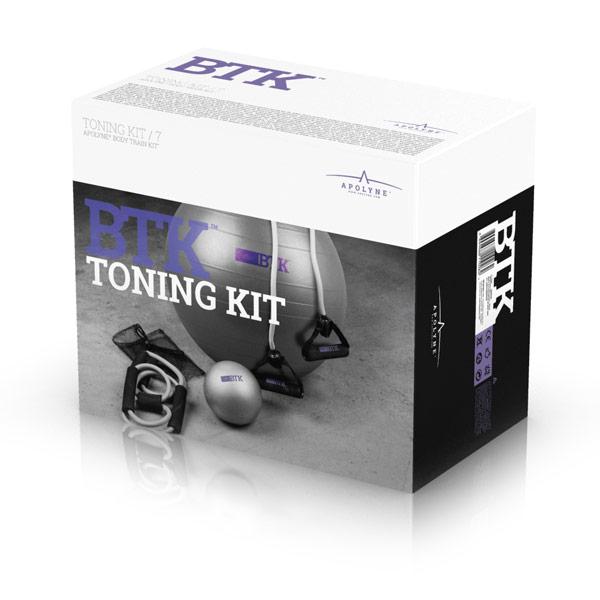 BTK-toning-kit