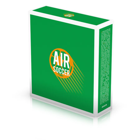 air-soccer-pack